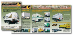 Download the brochure Wood energy