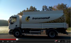 Transmanut - des outils optimisés pour la logistique du bois-énergie