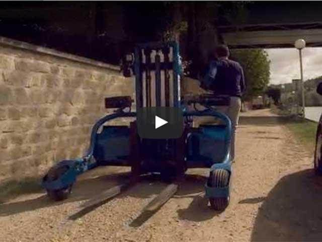 (Français) Cabelec (vidéo)